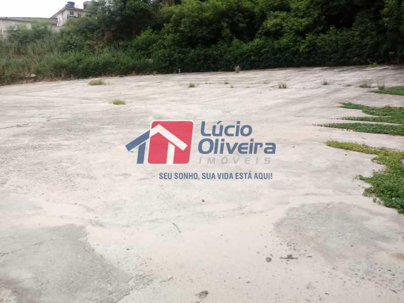 27 - Galpão 514m² para venda e aluguel Rua Jaboti,Braz de Pina, Rio de Janeiro - R$ 1.650.000 - VPGA00012 - 28