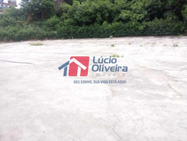 30 - Galpão 514m² para venda e aluguel Rua Jaboti,Braz de Pina, Rio de Janeiro - R$ 1.650.000 - VPGA00012 - 31