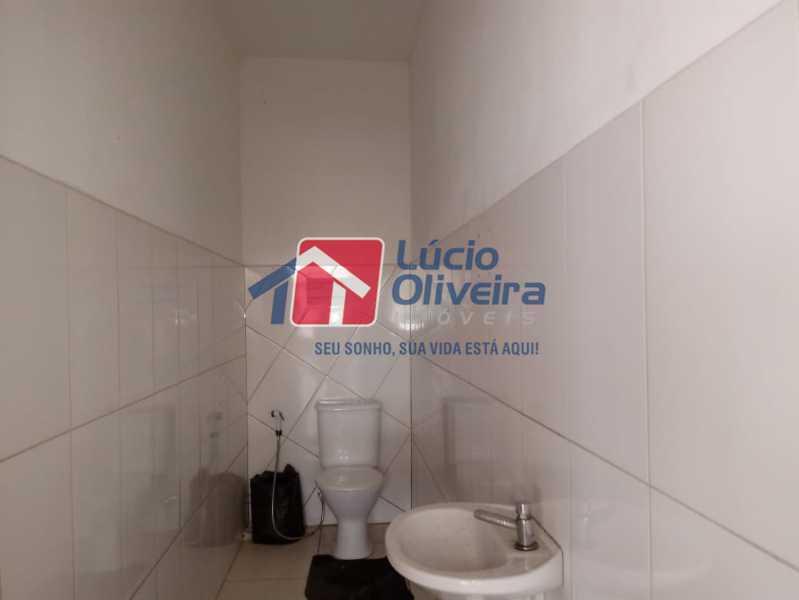 15 - Galpão 514m² para venda e aluguel Rua Jaboti,Braz de Pina, Rio de Janeiro - R$ 1.650.000 - VPGA00012 - 16