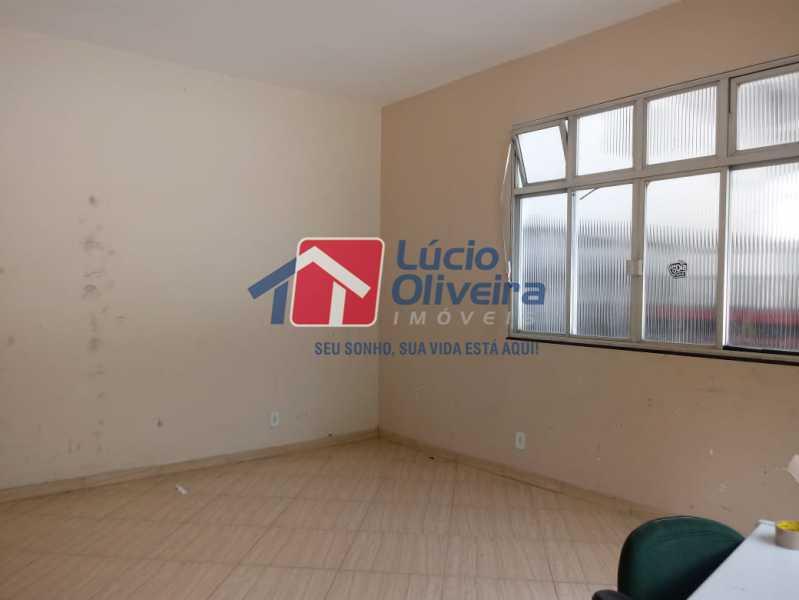 10 - Galpão 514m² para venda e aluguel Rua Jaboti,Braz de Pina, Rio de Janeiro - R$ 1.650.000 - VPGA00012 - 11