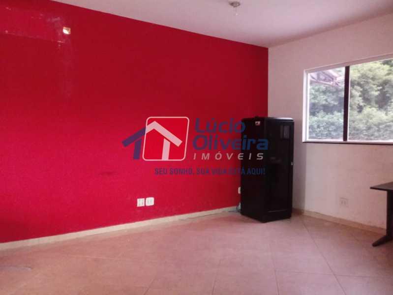 13 - Galpão 514m² para venda e aluguel Rua Jaboti,Braz de Pina, Rio de Janeiro - R$ 1.650.000 - VPGA00012 - 14