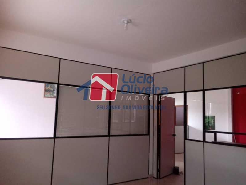 14 - Galpão 514m² para venda e aluguel Rua Jaboti,Braz de Pina, Rio de Janeiro - R$ 1.650.000 - VPGA00012 - 15