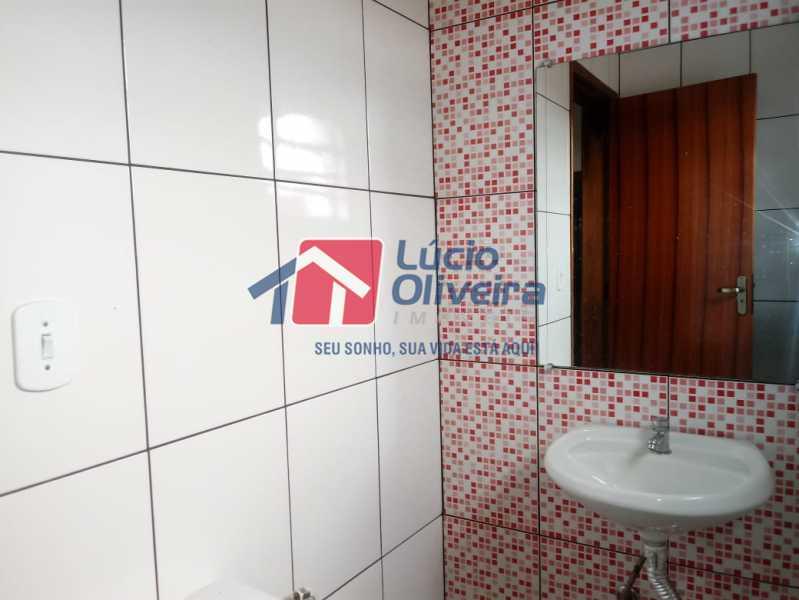 23 - Galpão 514m² para venda e aluguel Rua Jaboti,Braz de Pina, Rio de Janeiro - R$ 1.650.000 - VPGA00012 - 24