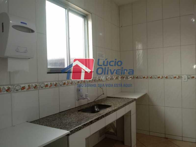 20 - Galpão 514m² para venda e aluguel Rua Jaboti,Braz de Pina, Rio de Janeiro - R$ 1.650.000 - VPGA00012 - 21