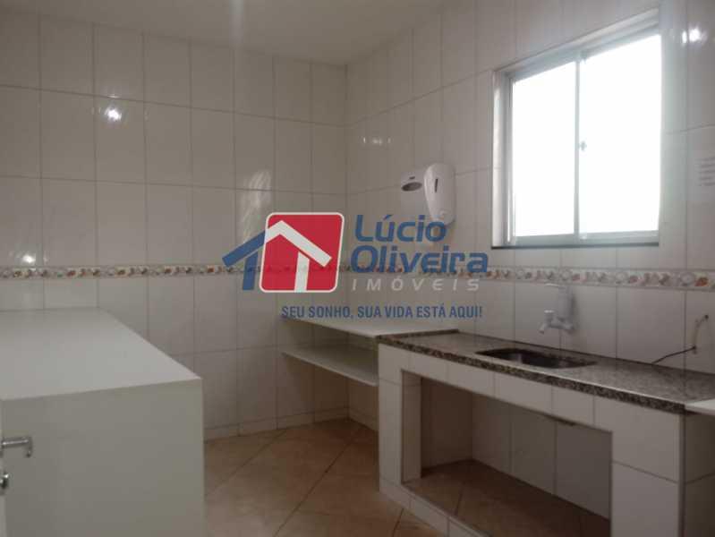 21 - Galpão 514m² para venda e aluguel Rua Jaboti,Braz de Pina, Rio de Janeiro - R$ 1.650.000 - VPGA00012 - 22
