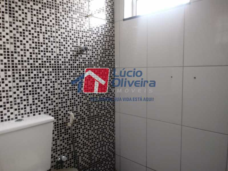 25 - Galpão 514m² para venda e aluguel Rua Jaboti,Braz de Pina, Rio de Janeiro - R$ 1.650.000 - VPGA00012 - 26