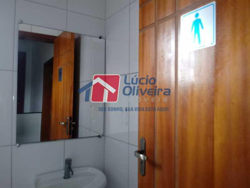 26 - Galpão 514m² para venda e aluguel Rua Jaboti,Braz de Pina, Rio de Janeiro - R$ 1.650.000 - VPGA00012 - 27