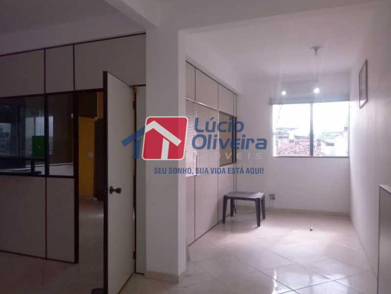 17 - Galpão 514m² para venda e aluguel Rua Jaboti,Braz de Pina, Rio de Janeiro - R$ 1.650.000 - VPGA00012 - 18