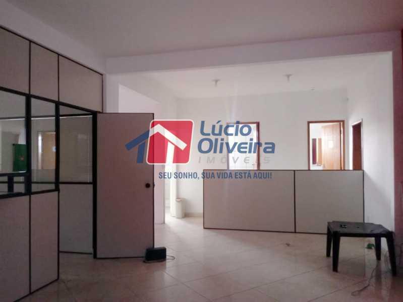 19 - Galpão 514m² para venda e aluguel Rua Jaboti,Braz de Pina, Rio de Janeiro - R$ 1.650.000 - VPGA00012 - 20