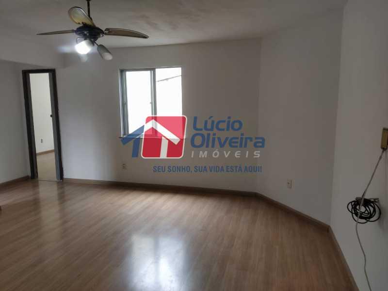 1 Sala. - Apartamento à venda Rua Uarici,Irajá, Rio de Janeiro - R$ 200.000 - VPAP21293 - 1