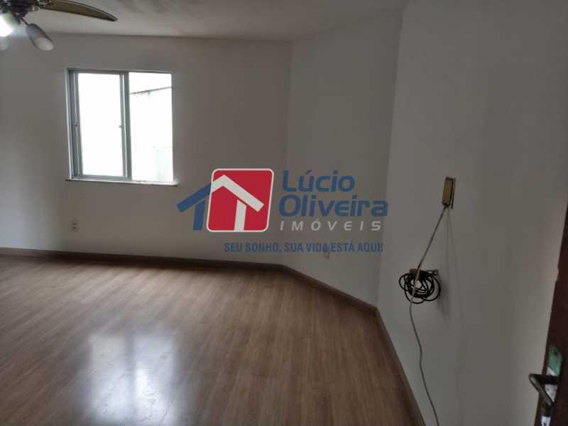 2 Sala. - Apartamento à venda Rua Uarici,Irajá, Rio de Janeiro - R$ 200.000 - VPAP21293 - 3