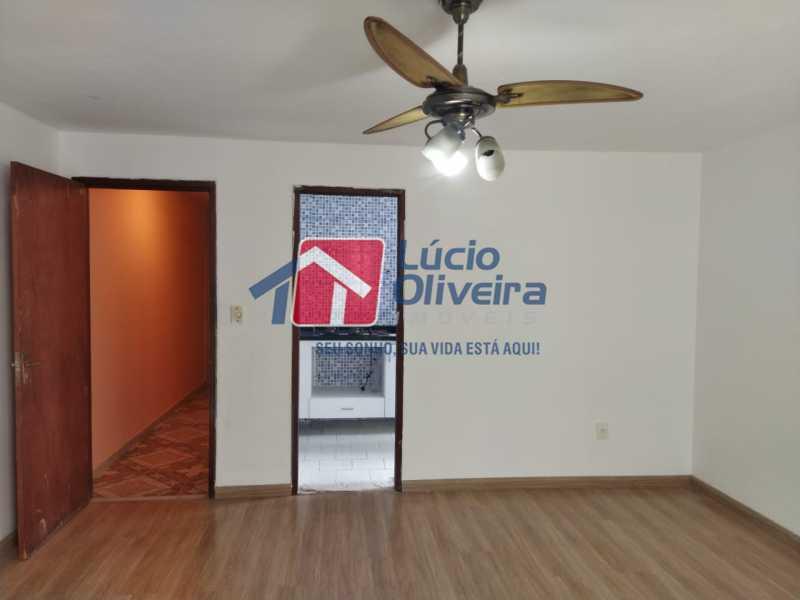 3 sala. - Apartamento à venda Rua Uarici,Irajá, Rio de Janeiro - R$ 200.000 - VPAP21293 - 4