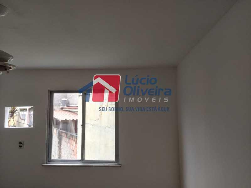 5 Sala. - Apartamento à venda Rua Uarici,Irajá, Rio de Janeiro - R$ 200.000 - VPAP21293 - 6