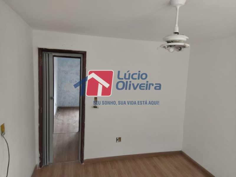 6 Quarto casal. - Apartamento à venda Rua Uarici,Irajá, Rio de Janeiro - R$ 200.000 - VPAP21293 - 7