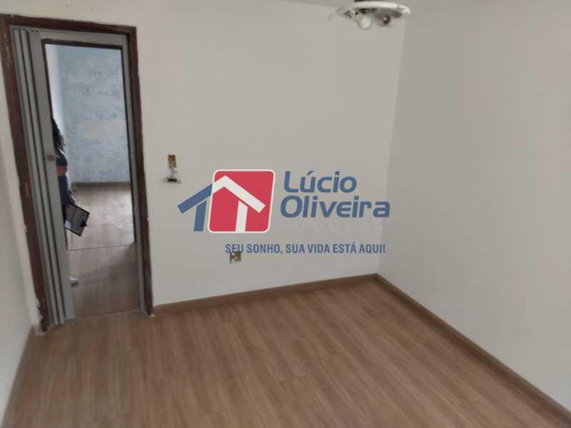 7 Quarto casal. - Apartamento à venda Rua Uarici,Irajá, Rio de Janeiro - R$ 200.000 - VPAP21293 - 8