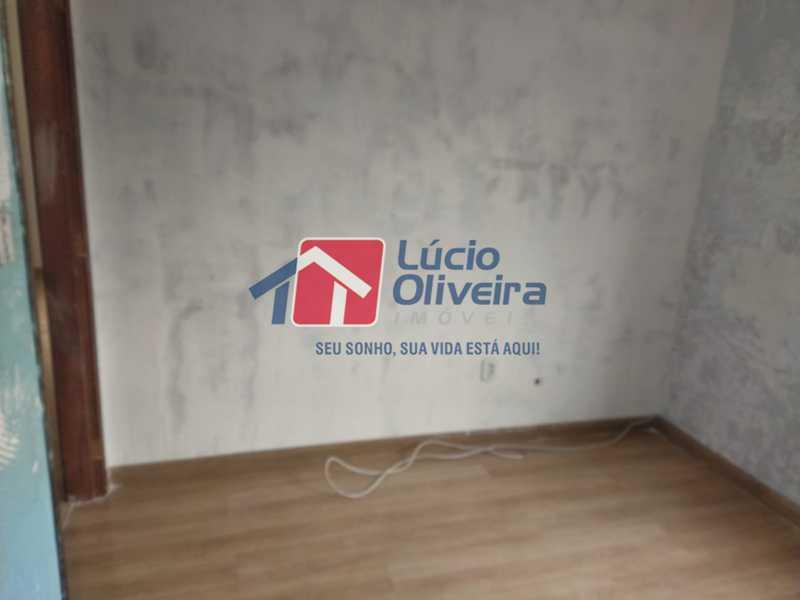 9 Quarto solteiro. - Apartamento à venda Rua Uarici,Irajá, Rio de Janeiro - R$ 200.000 - VPAP21293 - 10