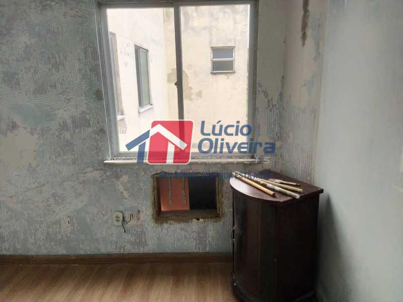10 Quarto solteiro. - Apartamento à venda Rua Uarici,Irajá, Rio de Janeiro - R$ 200.000 - VPAP21293 - 11