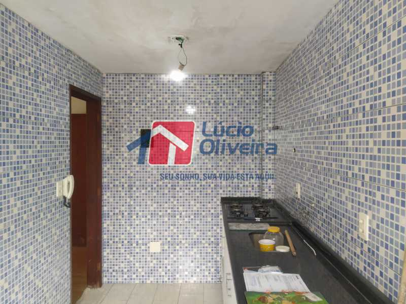 11 Cozinha. - Apartamento à venda Rua Uarici,Irajá, Rio de Janeiro - R$ 200.000 - VPAP21293 - 12