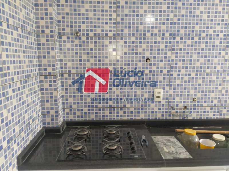 12 Cozinha. - Apartamento à venda Rua Uarici,Irajá, Rio de Janeiro - R$ 200.000 - VPAP21293 - 13