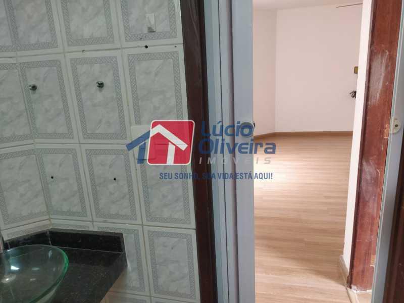15 Banheiro. - Apartamento à venda Rua Uarici,Irajá, Rio de Janeiro - R$ 200.000 - VPAP21293 - 16
