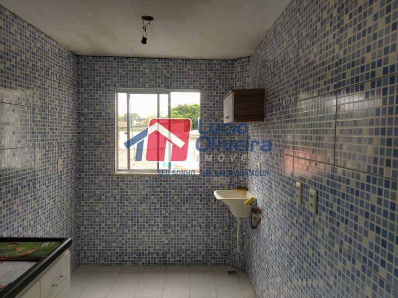 16 Área. - Apartamento à venda Rua Uarici,Irajá, Rio de Janeiro - R$ 200.000 - VPAP21293 - 17