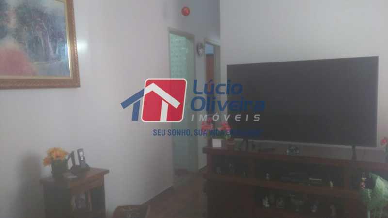 1 SALA - Apartamento à venda Rua Montevidéu,Penha, Rio de Janeiro - R$ 170.000 - VPAP21299 - 1