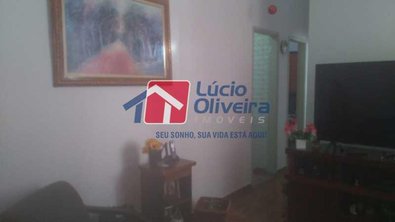 1.2 SALA - Apartamento à venda Rua Montevidéu,Penha, Rio de Janeiro - R$ 170.000 - VPAP21299 - 3