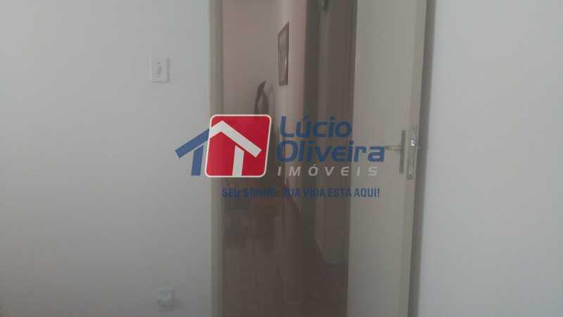 3.2 CIRCULAÇÃO - Apartamento à venda Rua Montevidéu,Penha, Rio de Janeiro - R$ 170.000 - VPAP21299 - 7