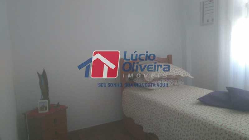 5QUARTO - Apartamento à venda Rua Montevidéu,Penha, Rio de Janeiro - R$ 170.000 - VPAP21299 - 9