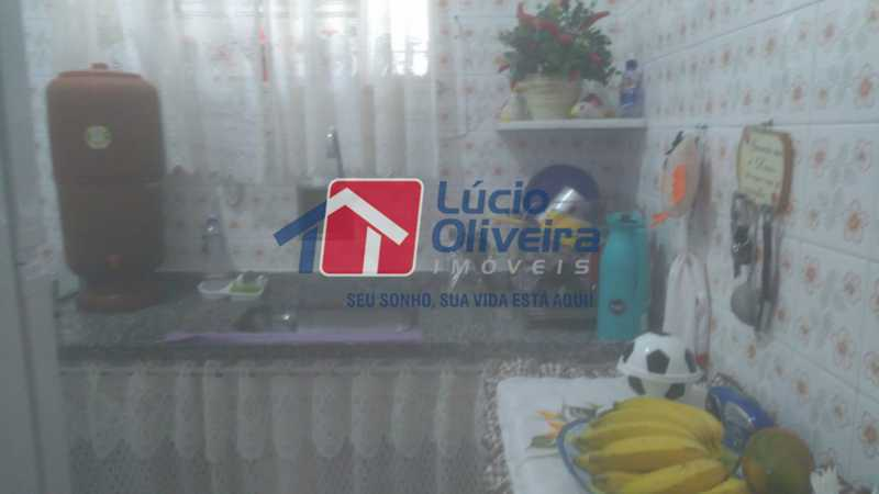 7 COZINHA - Apartamento à venda Rua Montevidéu,Penha, Rio de Janeiro - R$ 170.000 - VPAP21299 - 11