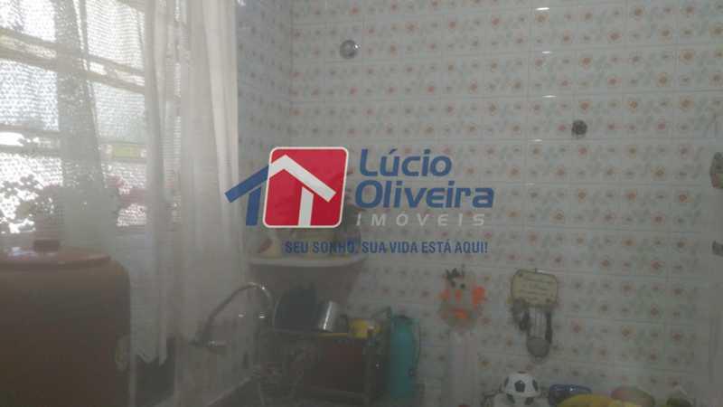 9 COZINHA - Apartamento à venda Rua Montevidéu,Penha, Rio de Janeiro - R$ 170.000 - VPAP21299 - 13