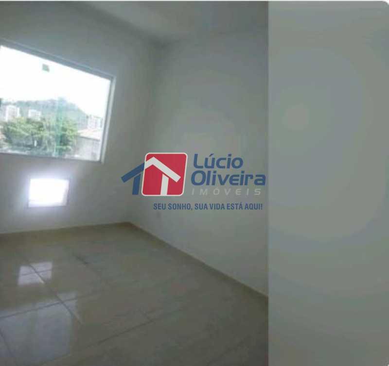 4-Quarto... - Casa Rua Major Rego,Olaria, Rio de Janeiro, RJ À Venda, 2 Quartos, 74m² - VPCA20253 - 6