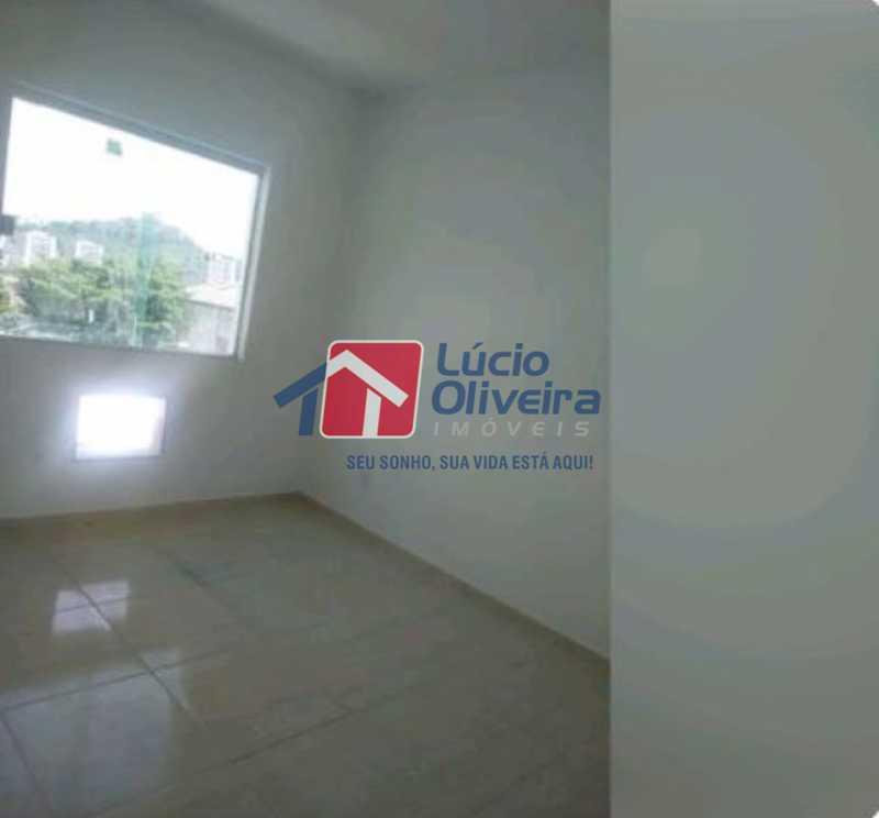 5-Quarto - Casa Rua Major Rego,Olaria, Rio de Janeiro, RJ À Venda, 2 Quartos, 74m² - VPCA20253 - 7