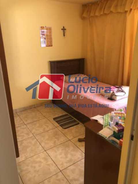 3 quarto - Apartamento à venda Rua João José Lentini,Braz de Pina, Rio de Janeiro - R$ 170.000 - VPAP21298 - 4