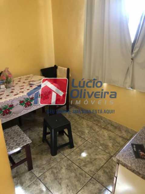 6 copa - Apartamento à venda Rua João José Lentini,Braz de Pina, Rio de Janeiro - R$ 170.000 - VPAP21298 - 7