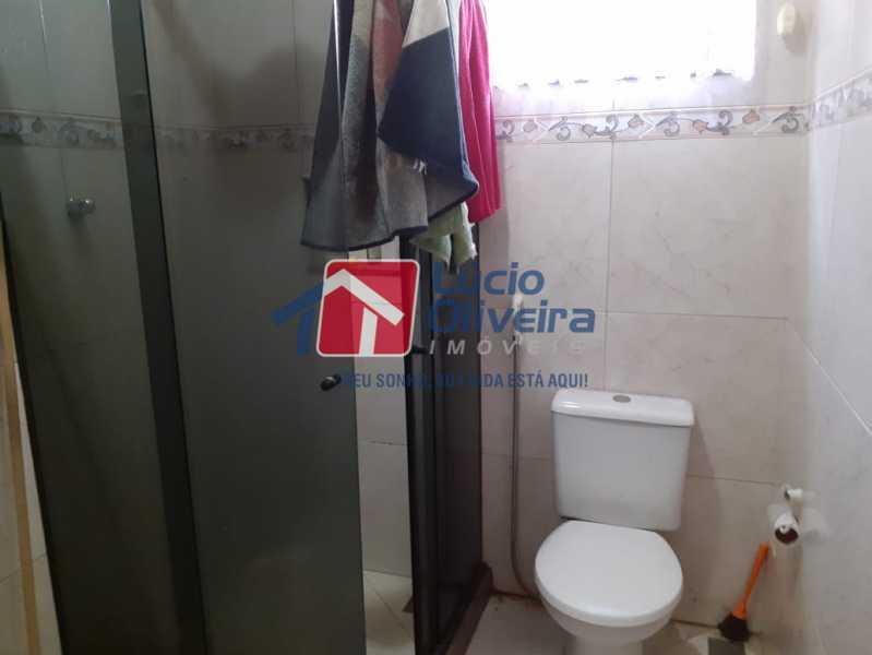 4dcb4a07-6d6e-4615-b925-47d0e0 - Casa Rua Severiano Monteiro,Vista Alegre, Rio de Janeiro, RJ À Venda, 2 Quartos, 100m² - VPCA20254 - 6