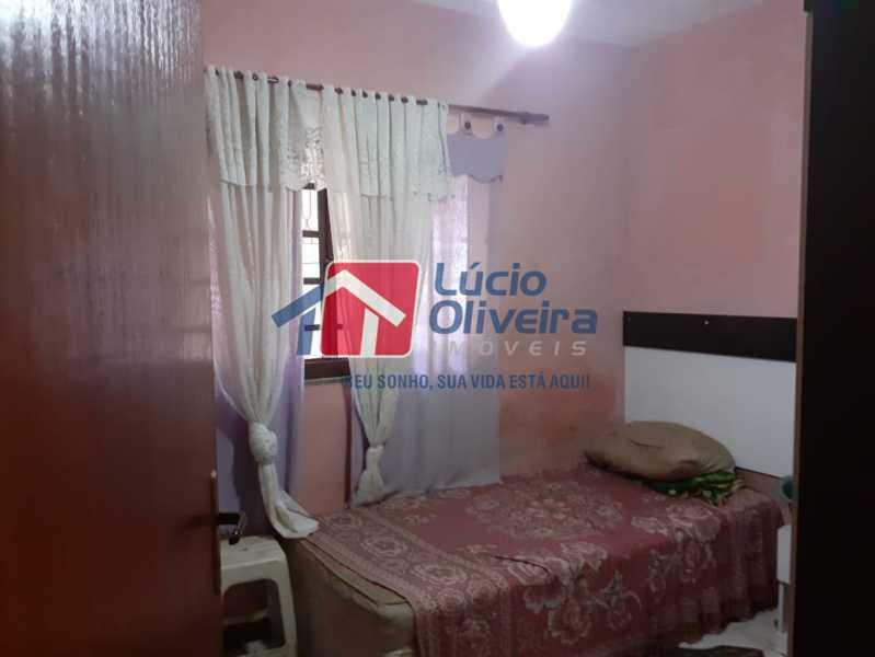 12- Quarto S. - Casa Rua Severiano Monteiro,Vista Alegre, Rio de Janeiro, RJ À Venda, 2 Quartos, 100m² - VPCA20254 - 14