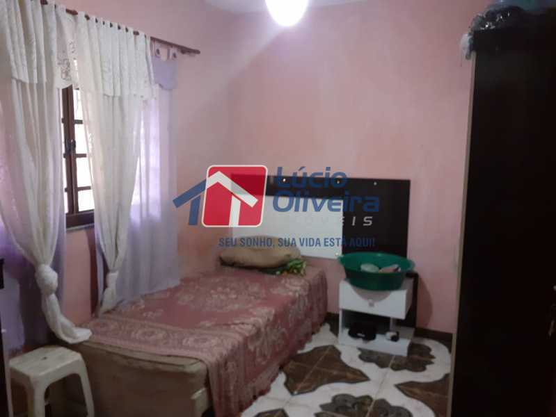 13- Quarto S. - Casa Rua Severiano Monteiro,Vista Alegre, Rio de Janeiro, RJ À Venda, 2 Quartos, 100m² - VPCA20254 - 15