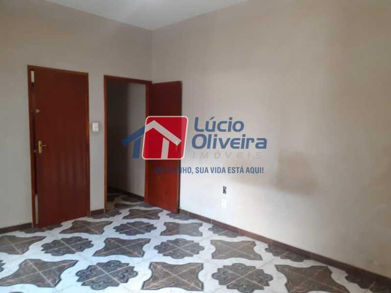 17- Quarto C. - Casa Rua Severiano Monteiro,Vista Alegre, Rio de Janeiro, RJ À Venda, 2 Quartos, 100m² - VPCA20254 - 19