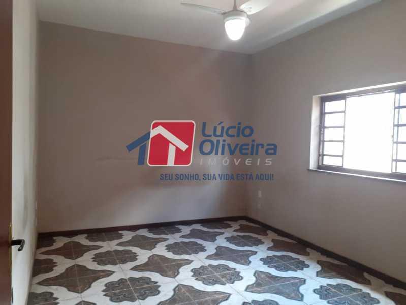 18- Quarto C. - Casa Rua Severiano Monteiro,Vista Alegre, Rio de Janeiro, RJ À Venda, 2 Quartos, 100m² - VPCA20254 - 20