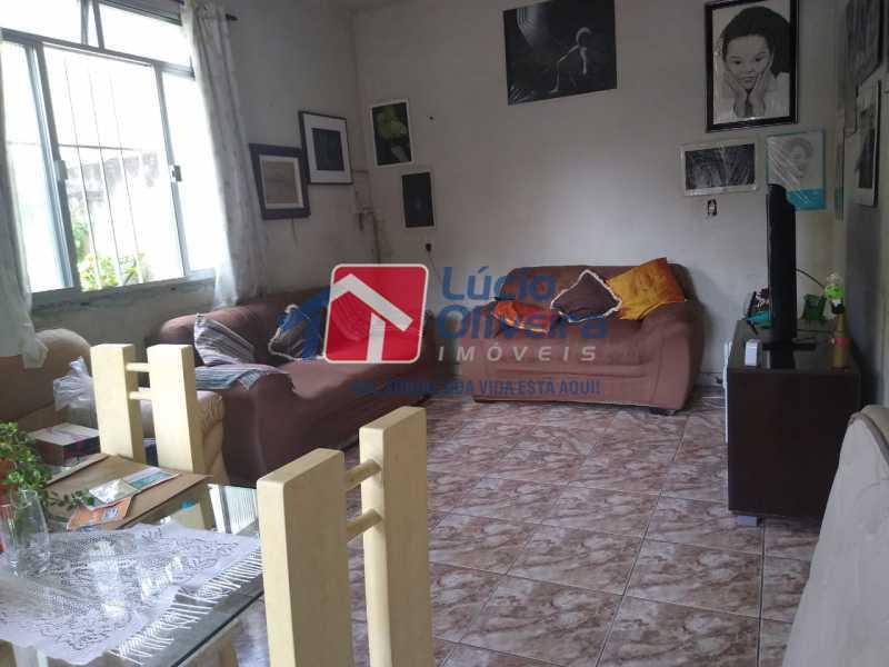 4 SALA. - Casa 2 quartos à venda Braz de Pina, Rio de Janeiro - R$ 270.000 - VPCA20255 - 5