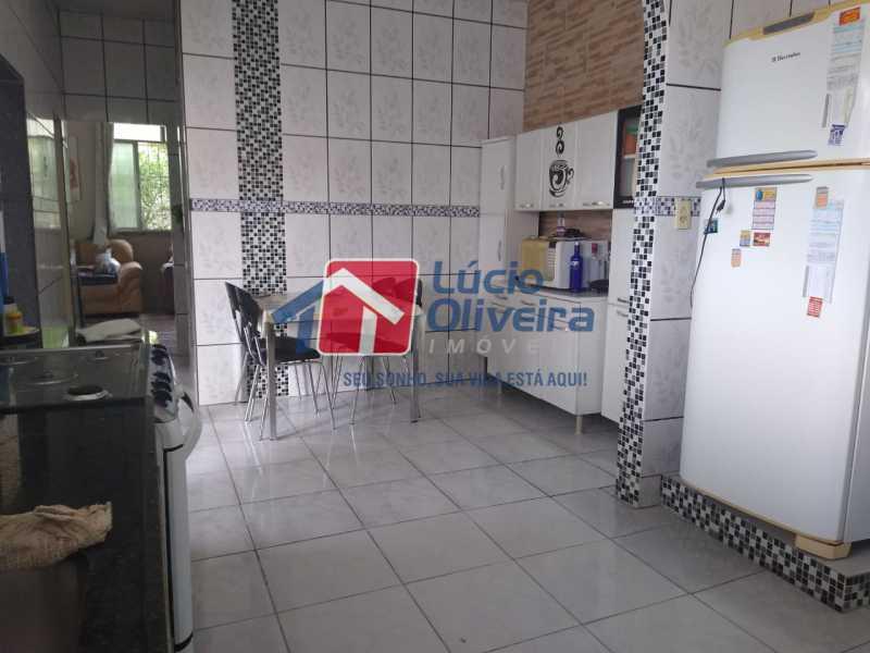 6 COZINHA. - Casa 2 quartos à venda Braz de Pina, Rio de Janeiro - R$ 270.000 - VPCA20255 - 7