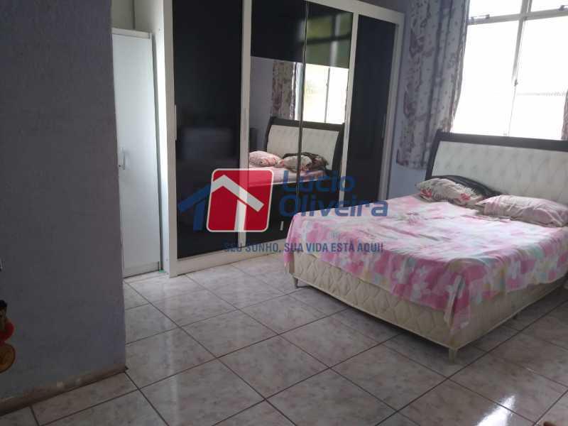 12 QUARTO CASAL. - Casa 2 quartos à venda Braz de Pina, Rio de Janeiro - R$ 270.000 - VPCA20255 - 13