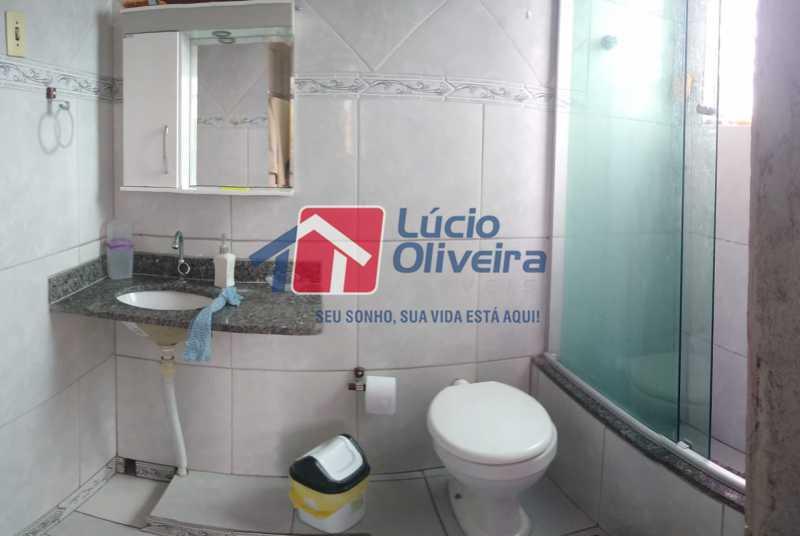 13 SUÍTE. - Casa 2 quartos à venda Braz de Pina, Rio de Janeiro - R$ 270.000 - VPCA20255 - 14