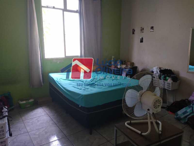 14 QUARTO SOLTEIRO. - Casa 2 quartos à venda Braz de Pina, Rio de Janeiro - R$ 270.000 - VPCA20255 - 15