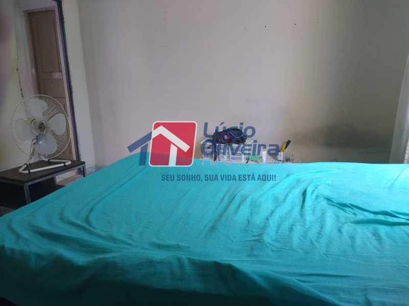 15 QUARTO SOLTEIRO. - Casa 2 quartos à venda Braz de Pina, Rio de Janeiro - R$ 270.000 - VPCA20255 - 16