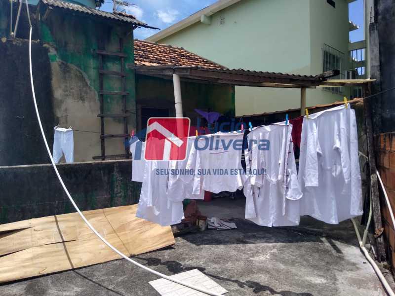 16ÁREA. - Casa 2 quartos à venda Braz de Pina, Rio de Janeiro - R$ 270.000 - VPCA20255 - 17