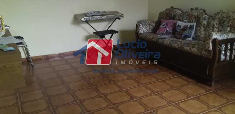 1 Sala. - Apartamento à venda Rua Belisário Pena,Penha, Rio de Janeiro - R$ 300.000 - VPAP21301 - 1