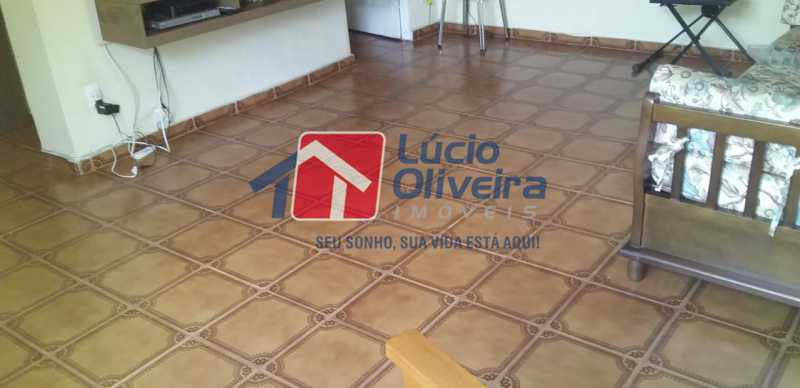 2  Sala. - Apartamento à venda Rua Belisário Pena,Penha, Rio de Janeiro - R$ 300.000 - VPAP21301 - 3