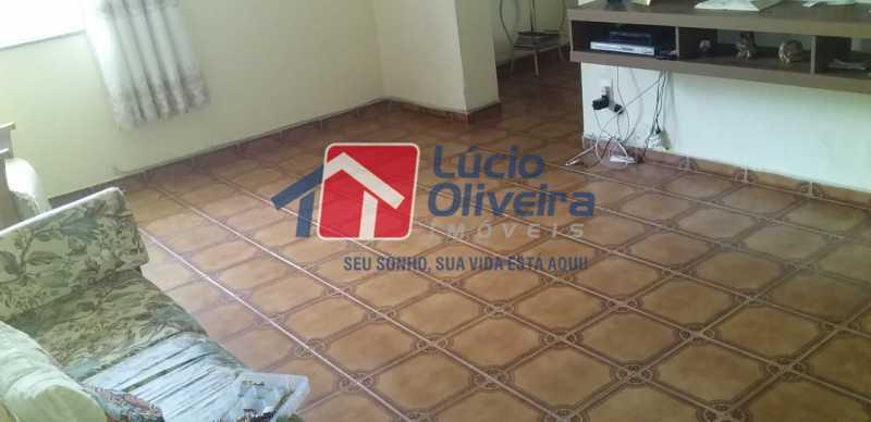 4 Sala. - Apartamento à venda Rua Belisário Pena,Penha, Rio de Janeiro - R$ 300.000 - VPAP21301 - 5